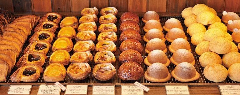パン好きハシゴ必須!パン激戦区・三軒茶屋でおさえるべき人気ベーカリーとは?
