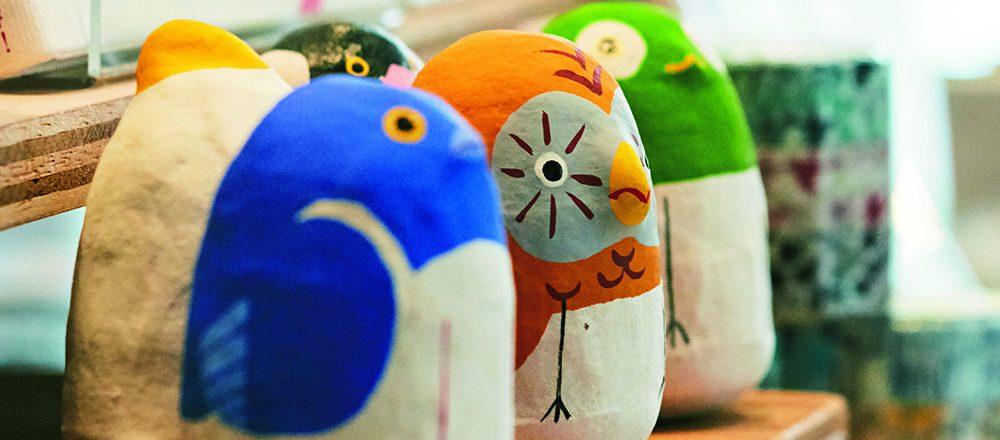 """伝統工芸品をおしゃれに。""""日本のかっこいい""""を集めた【自由が丘】雑貨セレクトショップ〈katakana〉とは?"""