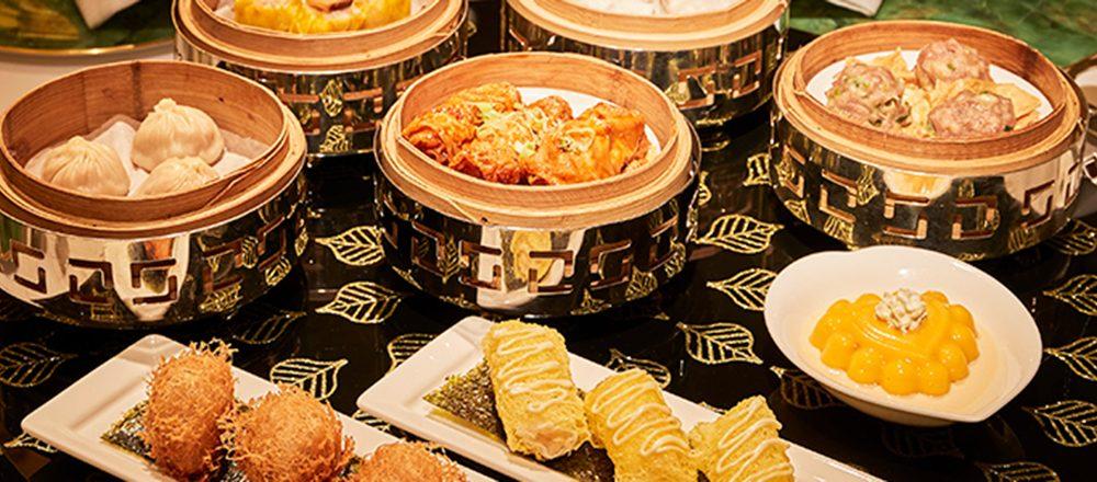 点心食べ放題が楽しめる!【香港】一流ホテルで食べる広東料理レストランとは?