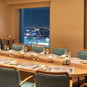 子連れ女子会や顔合わせ食事会にぴったり!リニューアルした新宿〈小田急ホテルセンチュリーサザンタワー〉個室でフレンチコースを堪能。