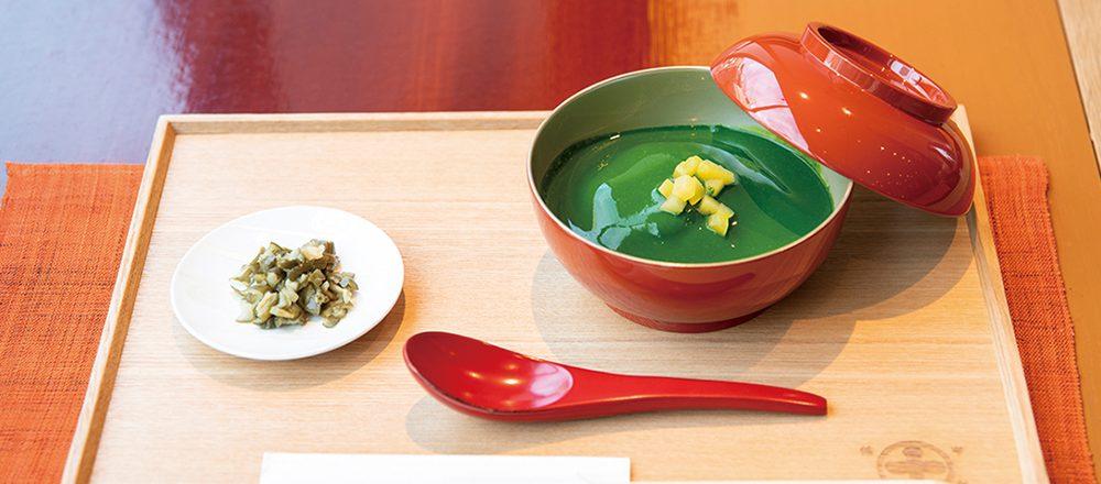 絶品抹茶スイーツが楽しめる!銀座のおすすめ和カフェとは?