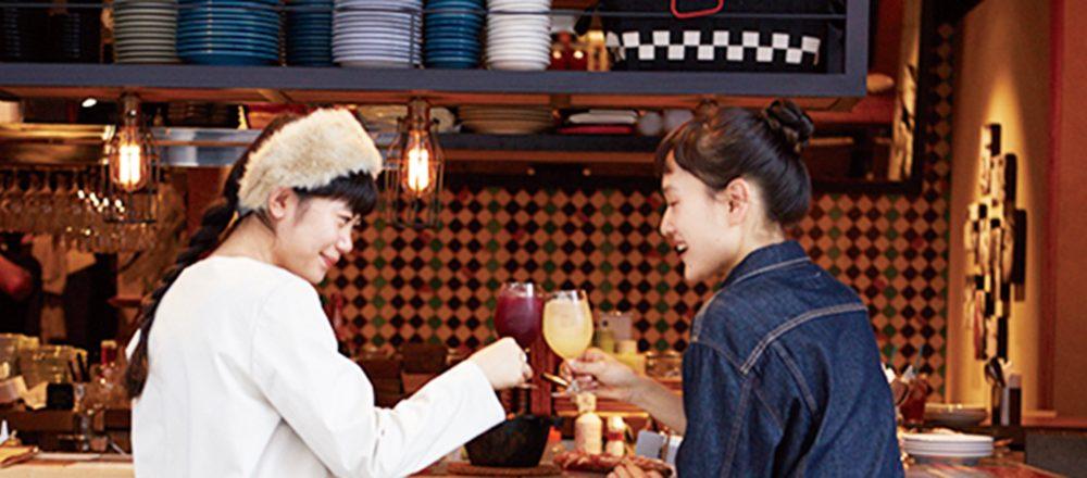 金曜はおしゃれに呑もう!東横線沿線【中目黒・祐天寺・学芸大前】料理も美味しいおすすめ店。