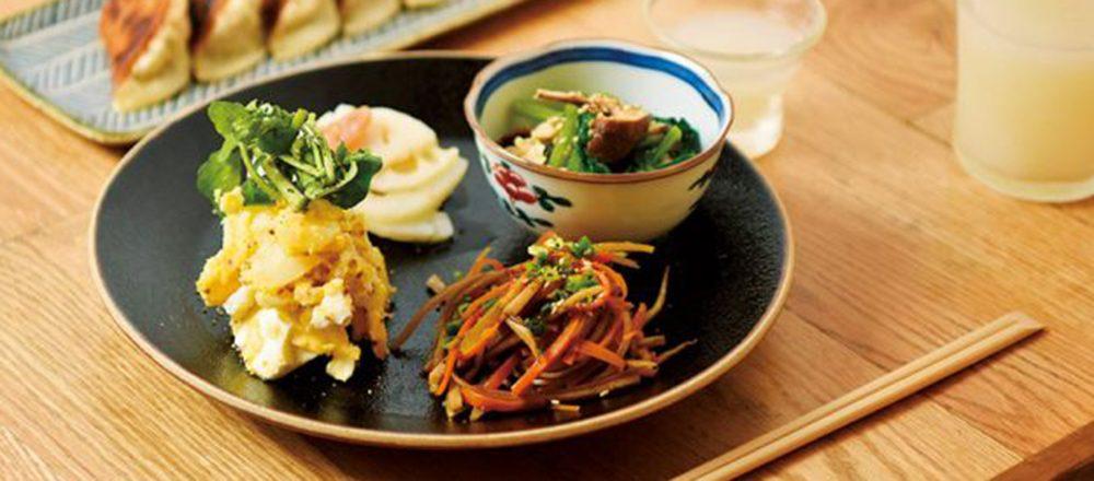 女子同士で楽しみたいヘルシー料理。ランチで行きたい都内おすすめ和食店とは?