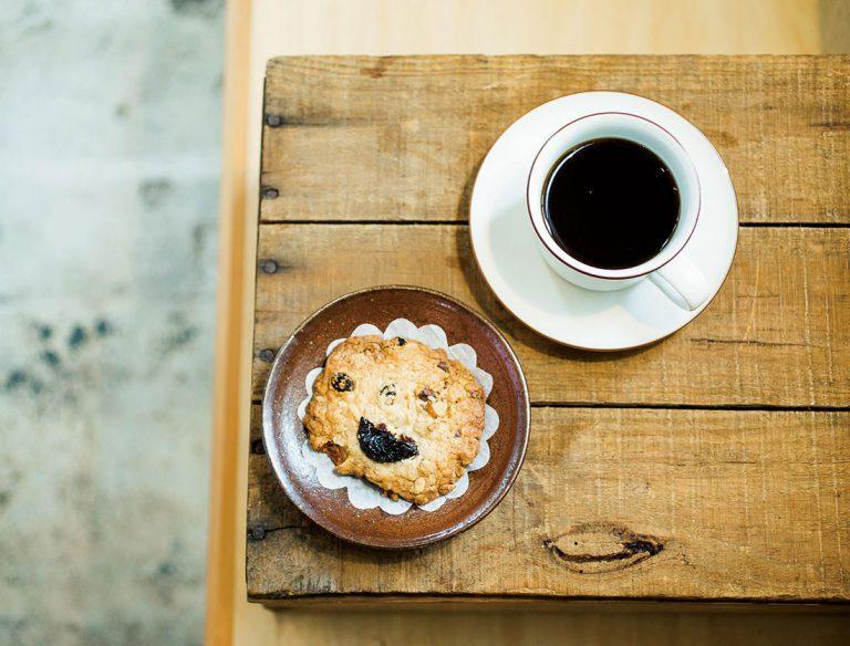 自由が丘 CHANOKO COFFEE ROASTERY