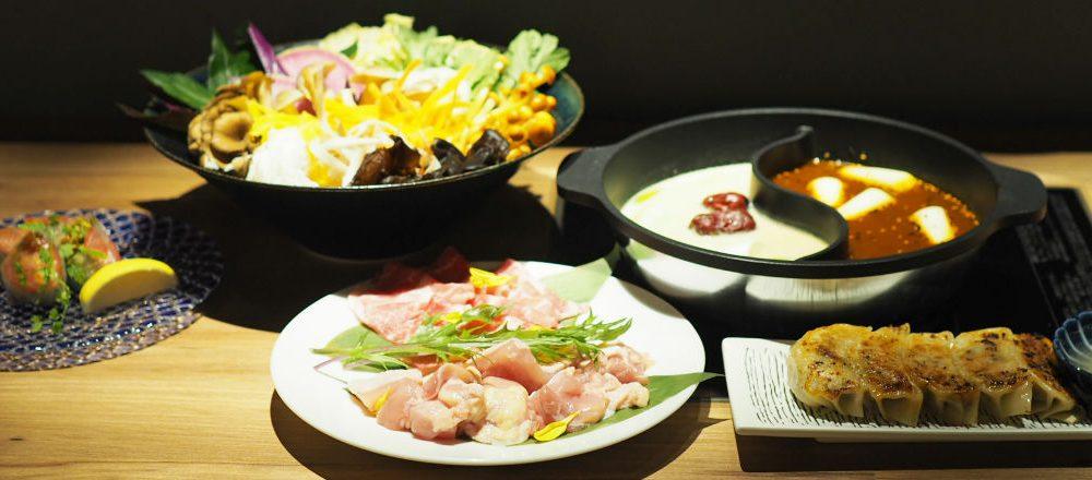 冬こそスパイスを!香辛鍋料理店〈香辛〉から新登場した「冬の温感スリランカ2色鍋」なら、美味しくてキレイが叶う。