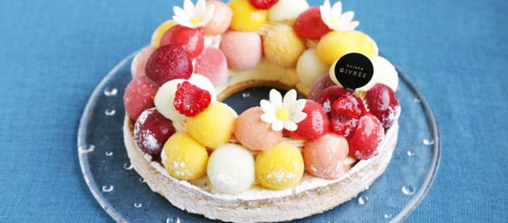 サプライズやパーティの手土産に。【東京近郊】大切な人に送りたい、話題のパティスリーの可愛いケーキで「おめでとう」!