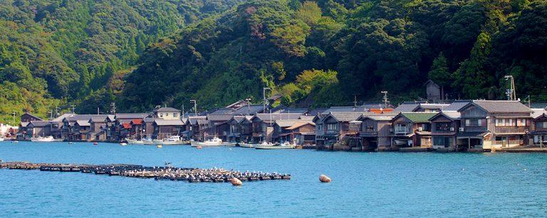 """""""もうひとつの京都""""、穴場絶景スポットをめぐる!ー海の京都、森の京都編ー"""
