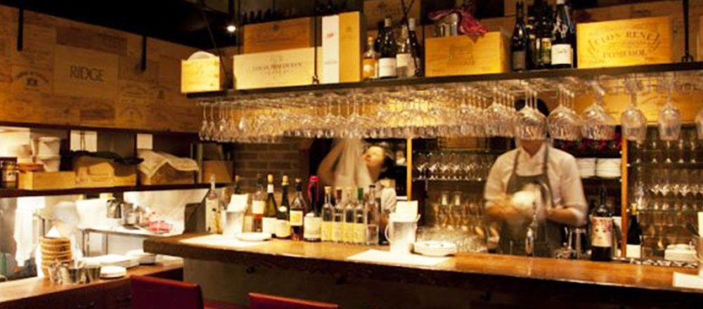 おしゃれな隠れ家で二軒目にぴったり!都内人気エリアの雰囲気抜群なダイニング・居酒屋。