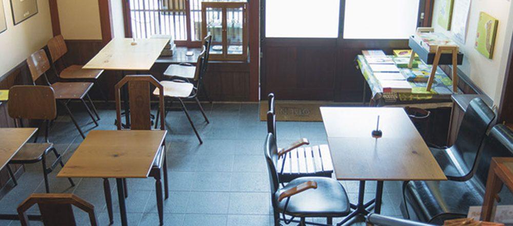 絵本カフェ Mébaé