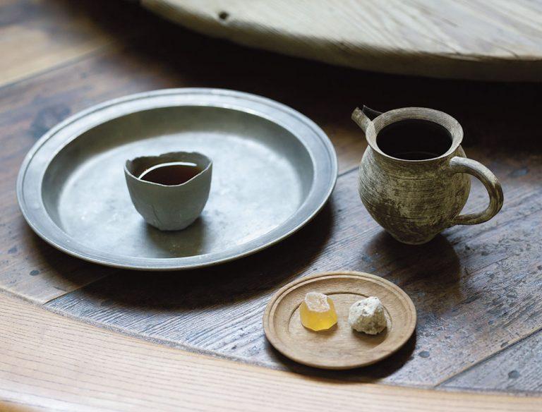 茶楼farmoon