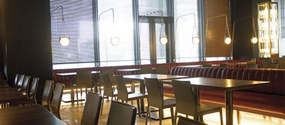 SEPTIÈME  Brasserie&Bar