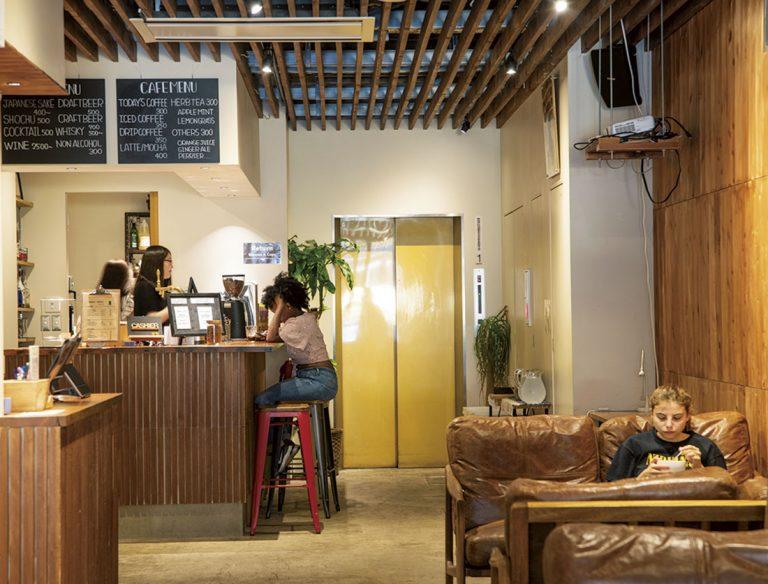 obi Hostel&CAFE BAR