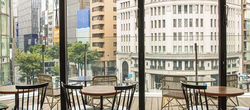 【閉店情報あり】RAMO FRUTAS CAFE (common ginza)