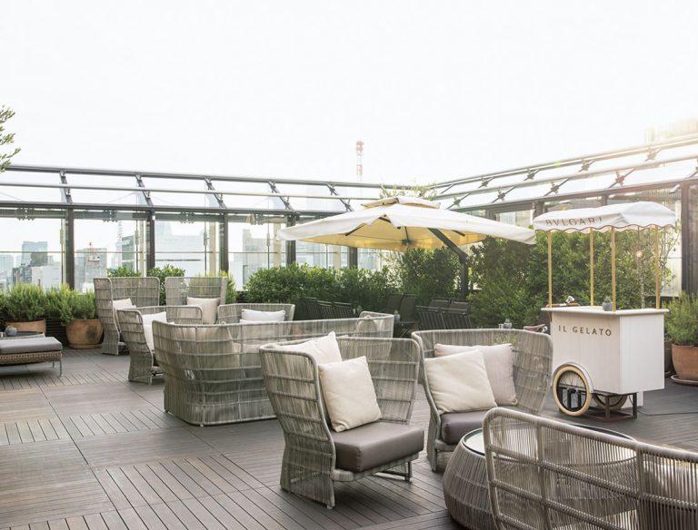 "<span class=""title"">BVLGARI La Terrazza  Dom Pérignon Lounge</span>"