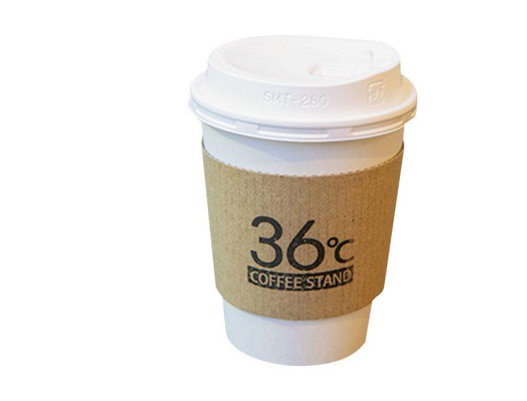 COFFEE STAND 36℃