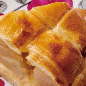 サクサクのパイでたっぷりのりんごを包み込む。美味しいアップルパイが味わえる都内人気店3軒