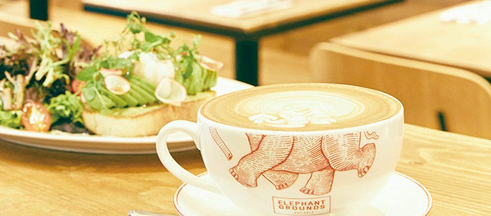 香港でおしゃれカフェ巡り!いまおさえたい人気カフェ3軒