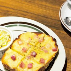 「トースト巡り」がブームの予感!落ち着き空間でトーストグルメが楽しめる都内おすすめカフェ・喫茶店。