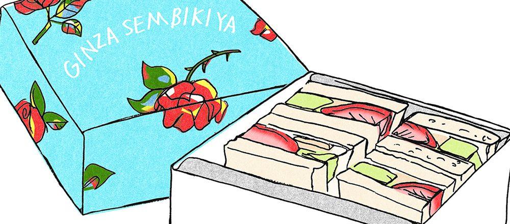 みんなで楽しめる、人気手土産スイーツ3選【チョコレートケーキ・ロールケーキ・フルーツサンド】