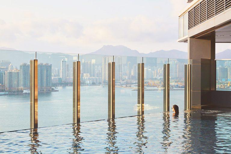 香港 Hotel VIC on the Harbour