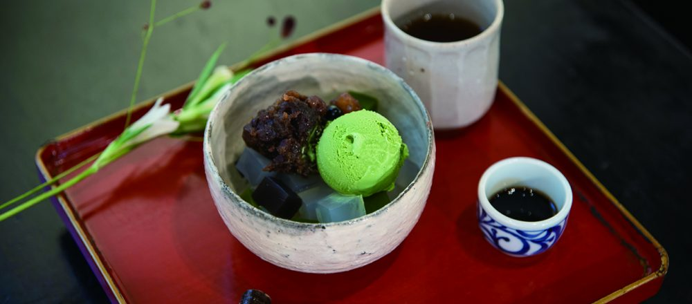 おいしい和菓子や甘味が楽しめる【銀座】おすすめ和カフェ・茶房はここ!