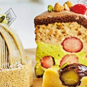 クリスマスパーティーの手土産に!【東京】かわいいケーキが買えるケーキ屋3軒