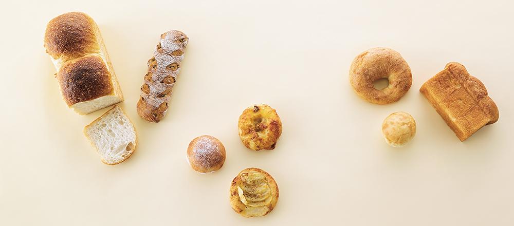 人気店が支持する小麦「キタノカオリ」を使っているパン屋さん3軒
