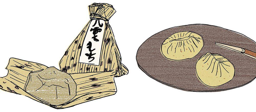 お取り寄せに、都内で買えるものも。手土産におすすめの人気和菓子とは?