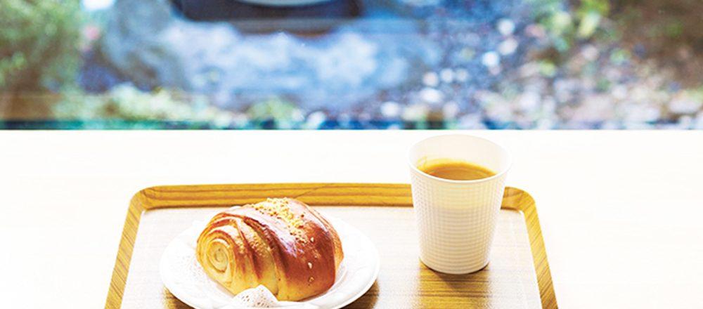 鎌倉・小町の人気ベーカリー〈ライ麦ハウスBakery〉。フィンランド出身のパン職人が手掛けるラインナップは?
