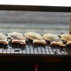 あんこたっぷり!焼きたてが食べられる老舗たい焼き屋さん3選