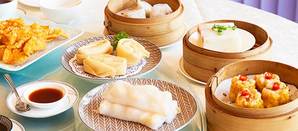 点心食べ放題が楽しめる!【香港】ラグジュアリーホテルの人気広東料理レストランへ。