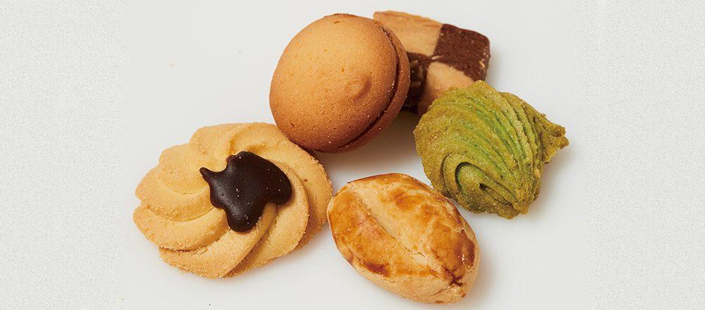 ばらまき土産にもぴったり!【香港】おいしいクッキーが買える人気スイーツショップ3軒