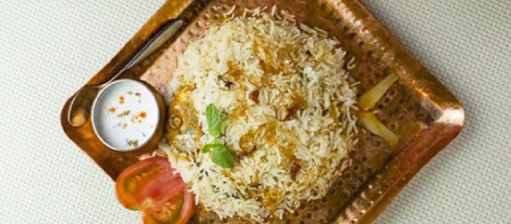 エスニックな米料理が楽しめる。銀座で見つけた、おススメのインド・マレーシア料理店はここ!
