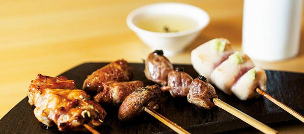 お肉好きの彼とデートで行きたい!シーンに合わせてチョイスしよう。東京のおすすめ焼き鳥屋4軒