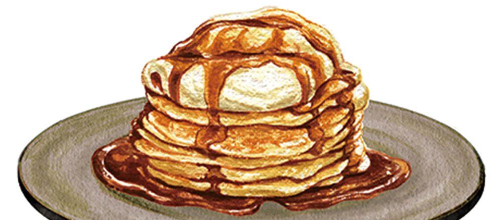 お目当ては絶品パンケーキ!自由が丘・代官山のおしゃれな人気レストラン・カフェ4軒