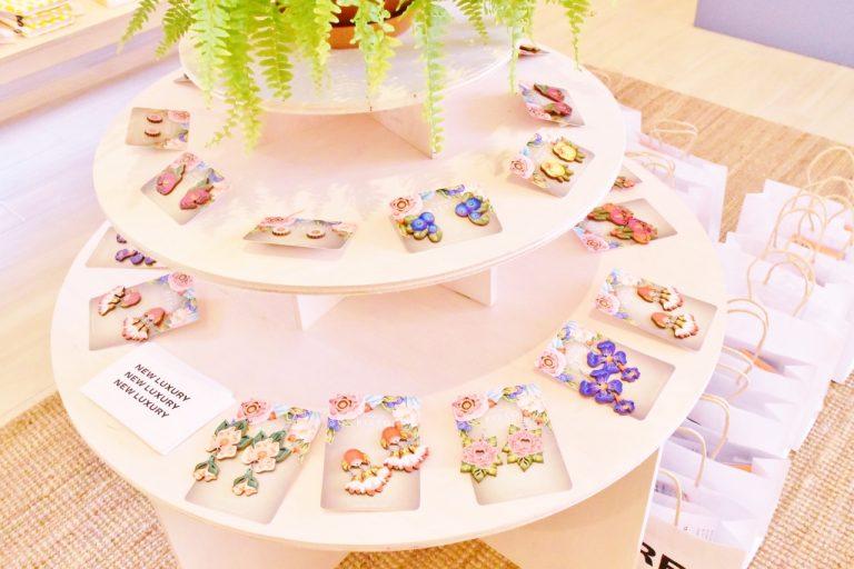 雑貨店の〈TRE(トレ)〉は日本初出店!