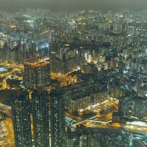 「100万ドルの夜景」香港自慢の摩天楼が楽しめる、驚きの夜景スポットはここ!