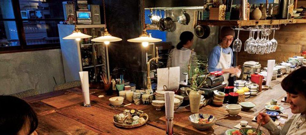 コスパも最高な一皿料理が美味しい!都内のおすすめ小料理居酒屋3軒