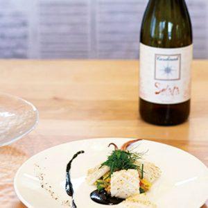 特別な日に行きたい一軒。料理、ワイン、空間が人気の都内フレンチ店3軒