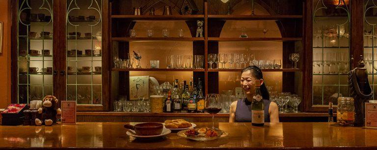 気分に合わせて使い分けたい!【自由が丘】おすすめレストラン・バーとは?