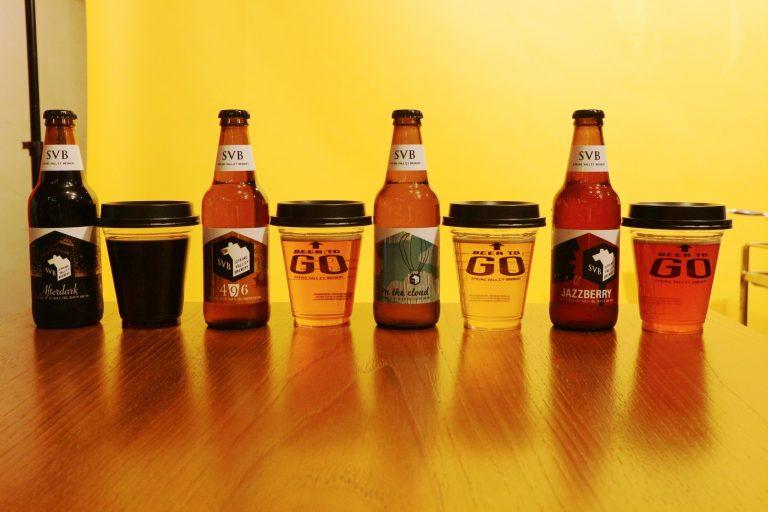 4県ご当地食材×クラフトビールの出会い!ペアリングイベント『BEER TO GO PAIRING LAB. 』第一弾をレポート!
