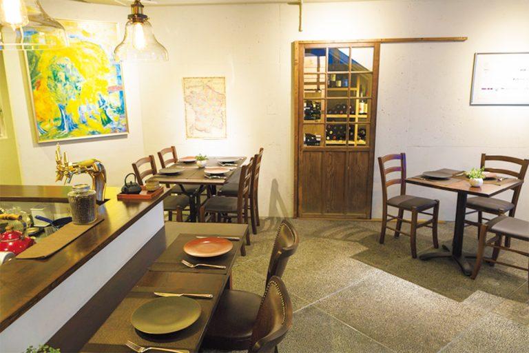 鎌倉 STEREO Kamakura vins & cafe