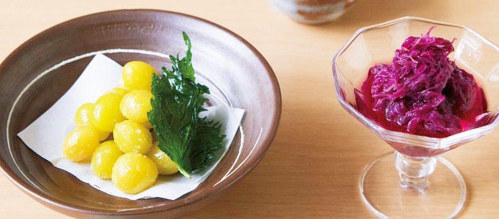 サク飲みならカウンター席へ。【都内】隠れ家空間で美味しい料理が楽しめる和食料理店