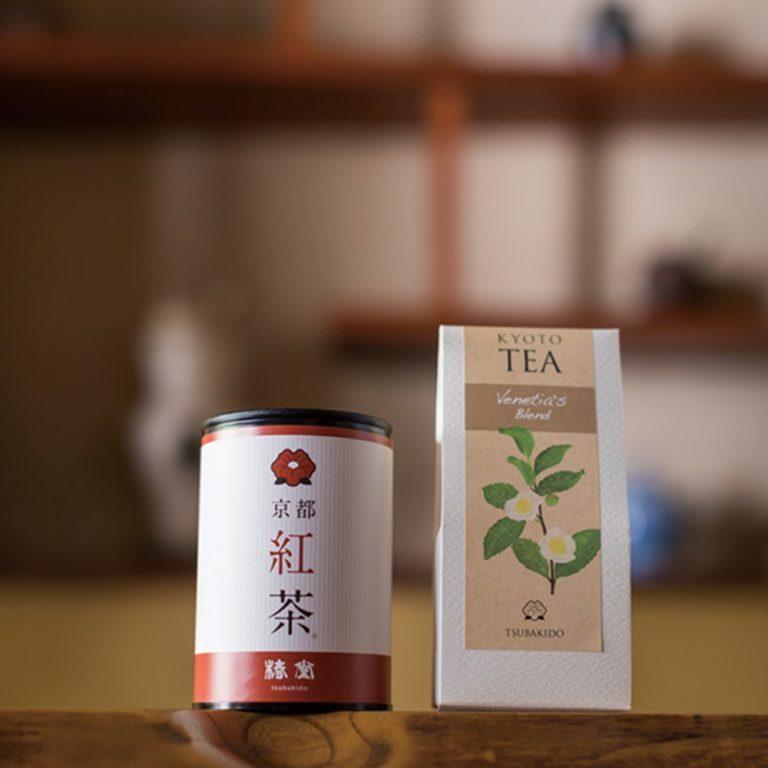 茶房 竹聲 墨染