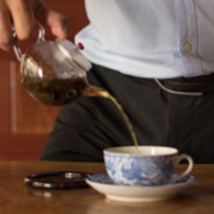 あなたはお茶派?紅茶派?【京都】本格的な日本茶専門店へ。