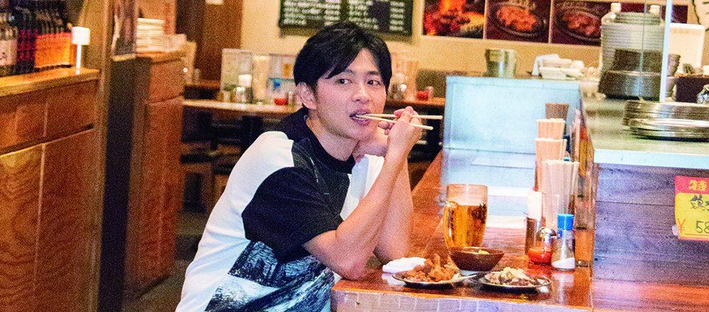 Hanako『全国、いま絶対に行きたい店』特集、人気声優・下野紘さんのオフショット動画フルバージョンを大公開!