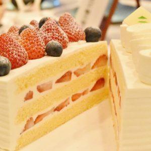 冬のご褒美は〈ホテル椿山荘東京〉で極上スイーツを味わおう!