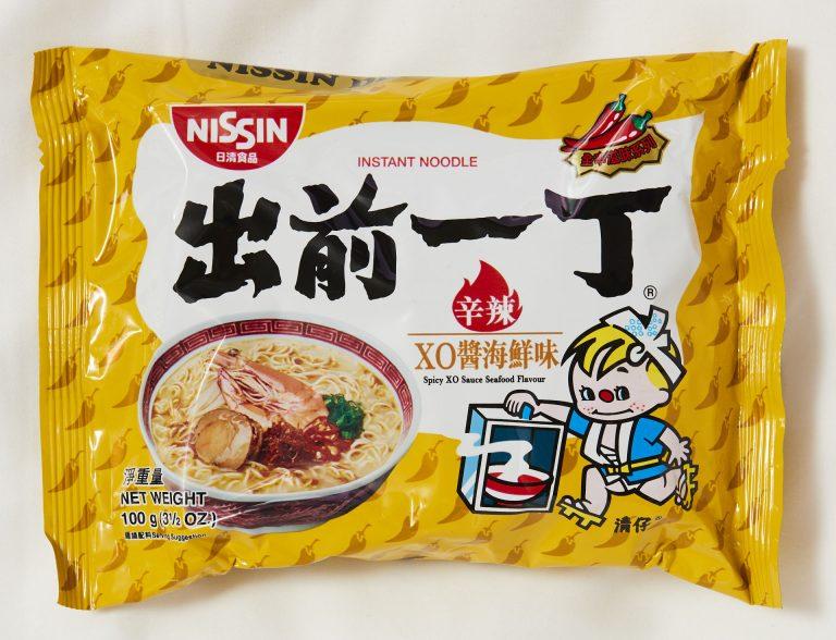 「XO醤海鮮味」