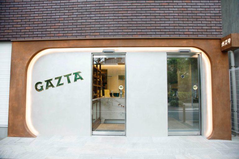 白金高輪 GAZTA