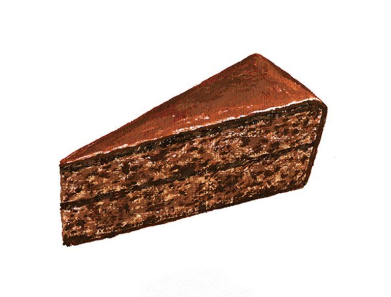 Muttis-Kuchen